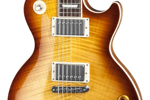 レスポールエレキギター