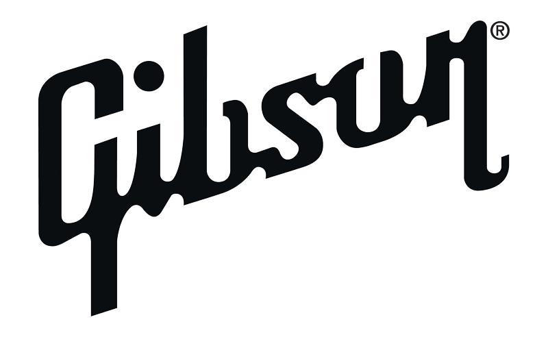 ギブソン ブランドロゴ