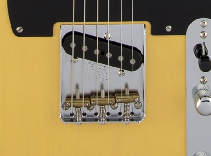 ギター・ベースでオクターブチューニングが必要な理由