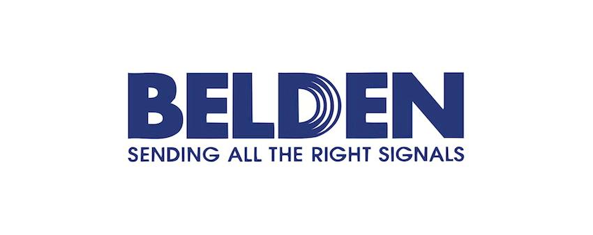 BELDENケーブル ロゴ
