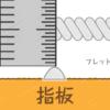 エレキギター・アコギ・ベース 弦高の測り方